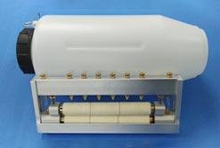 Double Side Lubricator