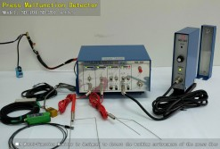 Press Malfunction Detector