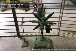Small Uncoiler Machine