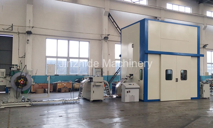 Stamping environmental protection,waste collecting machine,Scrap Chopper
