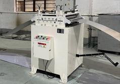 Standard Straightener Machine