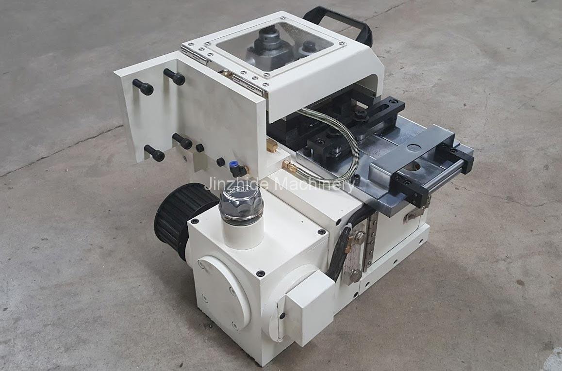 gear feeder Production