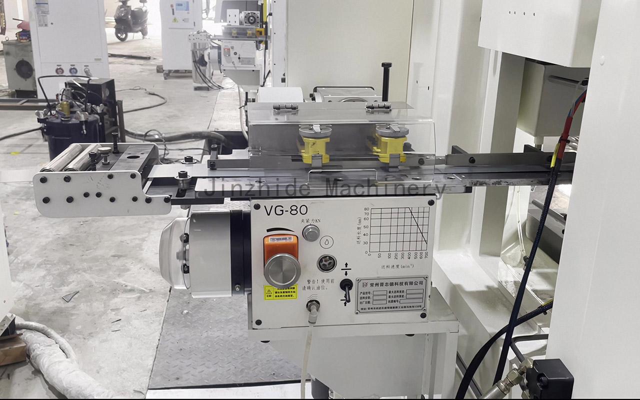 gripper-feeder