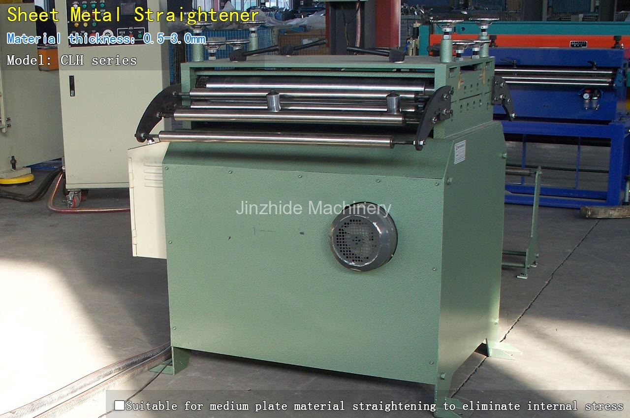 sheet-metal-straightener